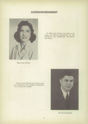 Page 12, 1942 Edition, Canajoharie High School - Black and Gold Yearbook (Canajoharie, NY) online yearbook collection