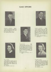 Page 13, 1942 Edition, Canajoharie High School - Black and Gold Yearbook (Canajoharie, NY) online yearbook collection