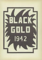 Page 5, 1942 Edition, Canajoharie High School - Black and Gold Yearbook (Canajoharie, NY) online yearbook collection