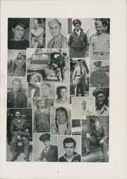 Page 13, 1944 Edition, Canajoharie High School - Black and Gold Yearbook (Canajoharie, NY) online yearbook collection