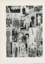 Page 14, 1944 Edition, Canajoharie High School - Black and Gold Yearbook (Canajoharie, NY) online yearbook collection