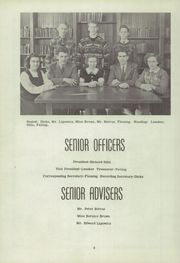 Page 12, 1947 Edition, Canajoharie High School - Black and Gold Yearbook (Canajoharie, NY) online yearbook collection