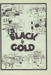 Page 5, 1947 Edition, Canajoharie High School - Black and Gold Yearbook (Canajoharie, NY) online yearbook collection