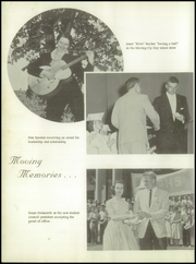 Page 16, 1958 Edition, Canajoharie High School - Black and Gold Yearbook (Canajoharie, NY) online yearbook collection