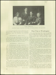 Page 10, 1912 Edition, Mynderse Academy - Myndersian Yearbook (Seneca Falls, NY) online yearbook collection