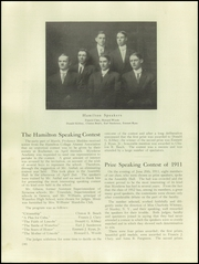 Page 12, 1912 Edition, Mynderse Academy - Myndersian Yearbook (Seneca Falls, NY) online yearbook collection