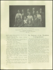 Page 14, 1912 Edition, Mynderse Academy - Myndersian Yearbook (Seneca Falls, NY) online yearbook collection
