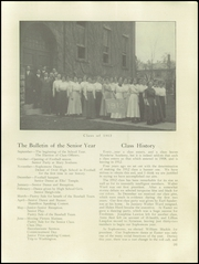 Page 5, 1912 Edition, Mynderse Academy - Myndersian Yearbook (Seneca Falls, NY) online yearbook collection