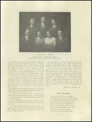 Page 7, 1912 Edition, Mynderse Academy - Myndersian Yearbook (Seneca Falls, NY) online yearbook collection