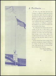 Page 10, 1942 Edition, Mynderse Academy - Myndersian Yearbook (Seneca Falls, NY) online yearbook collection