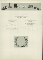 Page 12, 1944 Edition, Mynderse Academy - Myndersian Yearbook (Seneca Falls, NY) online yearbook collection