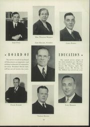 Page 14, 1944 Edition, Mynderse Academy - Myndersian Yearbook (Seneca Falls, NY) online yearbook collection