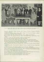 Page 17, 1944 Edition, Mynderse Academy - Myndersian Yearbook (Seneca Falls, NY) online yearbook collection