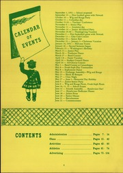 Page 10, 1953 Edition, Mynderse Academy - Myndersian Yearbook (Seneca Falls, NY) online yearbook collection