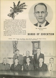 Page 13, 1953 Edition, Mynderse Academy - Myndersian Yearbook (Seneca Falls, NY) online yearbook collection