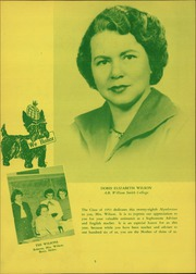 Page 9, 1953 Edition, Mynderse Academy - Myndersian Yearbook (Seneca Falls, NY) online yearbook collection