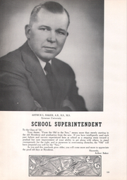 Page 16, 1954 Edition, Mynderse Academy - Myndersian Yearbook (Seneca Falls, NY) online yearbook collection