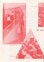 Page 6, 1954 Edition, Mynderse Academy - Myndersian Yearbook (Seneca Falls, NY) online yearbook collection