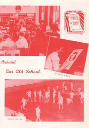 Page 7, 1954 Edition, Mynderse Academy - Myndersian Yearbook (Seneca Falls, NY) online yearbook collection