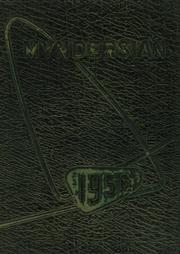 1956 Edition, Mynderse Academy - Myndersian Yearbook (Seneca Falls, NY)