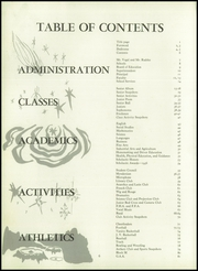 Page 10, 1957 Edition, Mynderse Academy - Myndersian Yearbook (Seneca Falls, NY) online yearbook collection