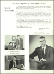 Page 17, 1957 Edition, Mynderse Academy - Myndersian Yearbook (Seneca Falls, NY) online yearbook collection