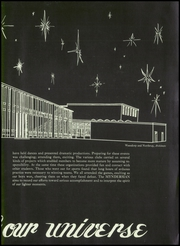 Page 7, 1957 Edition, Mynderse Academy - Myndersian Yearbook (Seneca Falls, NY) online yearbook collection