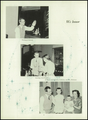 Page 8, 1957 Edition, Mynderse Academy - Myndersian Yearbook (Seneca Falls, NY) online yearbook collection