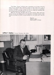 Page 14, 1961 Edition, Mynderse Academy - Myndersian Yearbook (Seneca Falls, NY) online yearbook collection