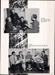 Page 17, 1961 Edition, Mynderse Academy - Myndersian Yearbook (Seneca Falls, NY) online yearbook collection