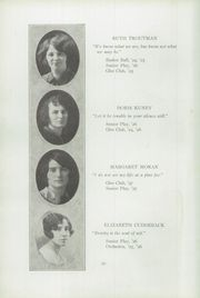 Page 18, 1927 Edition, Waterloo Central High School - Skoi Yase Yearbook (Waterloo, NY) online yearbook collection