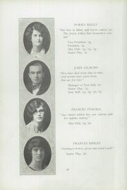 Page 20, 1927 Edition, Waterloo Central High School - Skoi Yase Yearbook (Waterloo, NY) online yearbook collection