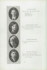 Page 22, 1927 Edition, Waterloo Central High School - Skoi Yase Yearbook (Waterloo, NY) online yearbook collection