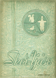 Page 1, 1946 Edition, Waterloo Central High School - Skoi Yase Yearbook (Waterloo, NY) online yearbook collection