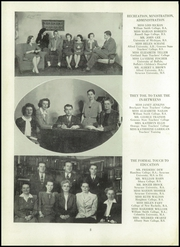 Page 12, 1946 Edition, Waterloo Central High School - Skoi Yase Yearbook (Waterloo, NY) online yearbook collection