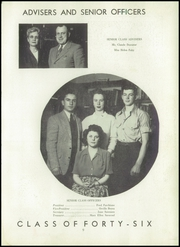 Page 13, 1946 Edition, Waterloo Central High School - Skoi Yase Yearbook (Waterloo, NY) online yearbook collection