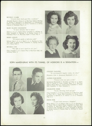 Page 15, 1946 Edition, Waterloo Central High School - Skoi Yase Yearbook (Waterloo, NY) online yearbook collection