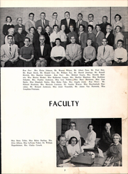Page 11, 1958 Edition, Waterloo Central High School - Skoi Yase Yearbook (Waterloo, NY) online yearbook collection