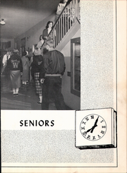 Page 13, 1958 Edition, Waterloo Central High School - Skoi Yase Yearbook (Waterloo, NY) online yearbook collection