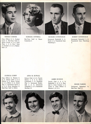 Page 17, 1958 Edition, Waterloo Central High School - Skoi Yase Yearbook (Waterloo, NY) online yearbook collection
