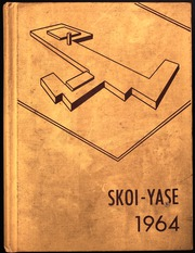 Page 1, 1964 Edition, Waterloo Central High School - Skoi Yase Yearbook (Waterloo, NY) online yearbook collection