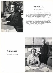 Page 10, 1964 Edition, Waterloo Central High School - Skoi Yase Yearbook (Waterloo, NY) online yearbook collection