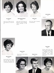 Page 17, 1964 Edition, Waterloo Central High School - Skoi Yase Yearbook (Waterloo, NY) online yearbook collection