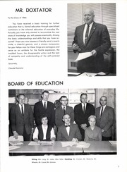 Page 9, 1964 Edition, Waterloo Central High School - Skoi Yase Yearbook (Waterloo, NY) online yearbook collection