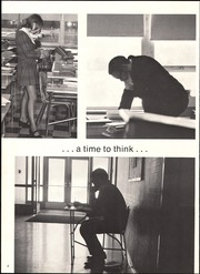 Page 10, 1970 Edition, Waterloo Central High School - Skoi Yase Yearbook (Waterloo, NY) online yearbook collection