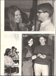Page 12, 1970 Edition, Waterloo Central High School - Skoi Yase Yearbook (Waterloo, NY) online yearbook collection