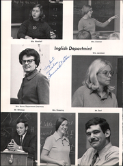 Page 12, 1971 Edition, Waterloo Central High School - Skoi Yase Yearbook (Waterloo, NY) online yearbook collection