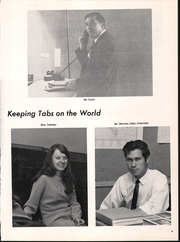 Page 13, 1971 Edition, Waterloo Central High School - Skoi Yase Yearbook (Waterloo, NY) online yearbook collection