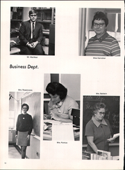 Page 16, 1971 Edition, Waterloo Central High School - Skoi Yase Yearbook (Waterloo, NY) online yearbook collection
