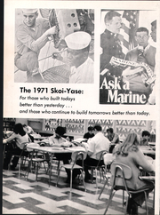 Page 6, 1971 Edition, Waterloo Central High School - Skoi Yase Yearbook (Waterloo, NY) online yearbook collection
